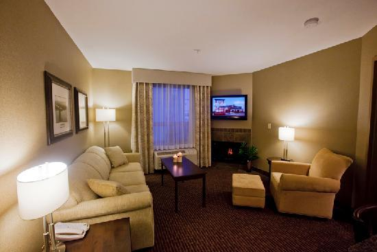 The Kanata by BCMInns: Entertain in a Suite