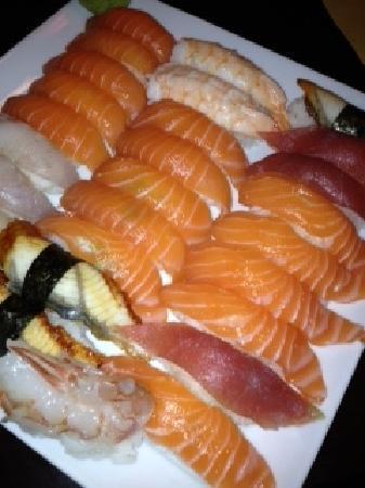 Voglia di Sushi: bigsushi