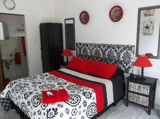 Linga Longa Guest House: Room 5