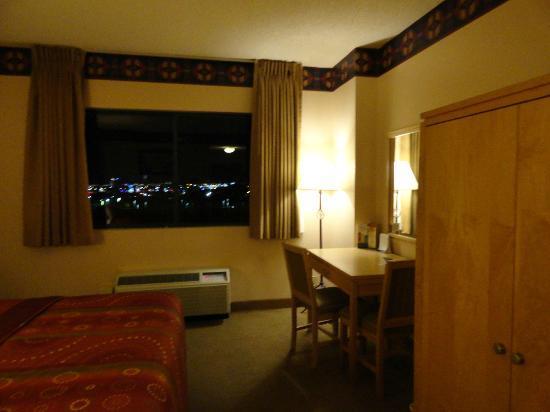 Arizona Charlie's Decatur : Room
