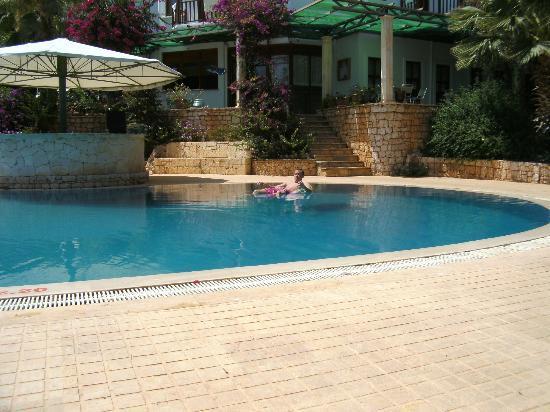 Aquarius Hotel: Pool