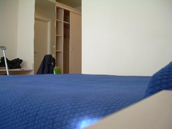 Kaunas Hotel: Camera