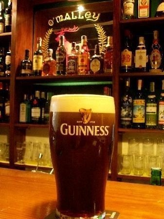 O'Malley Irish Pub