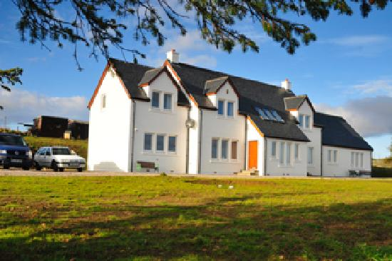Beinn Edra House Bed & Breakfast: getlstd_property_photo
