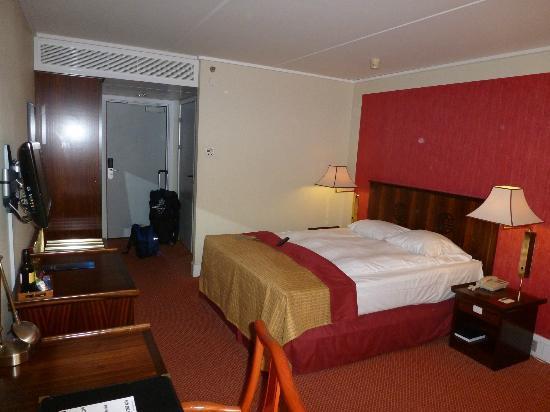 sas hotel aarhus