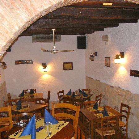 La Cambusa Restaurant Sirolo