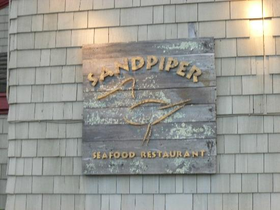 The Sandpiper Restaurant and Cafe