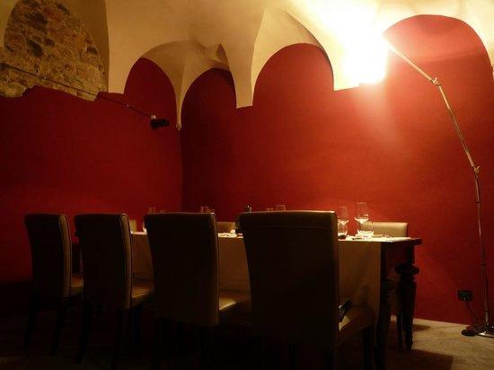 San Severino Marche, Italië: PRIVE