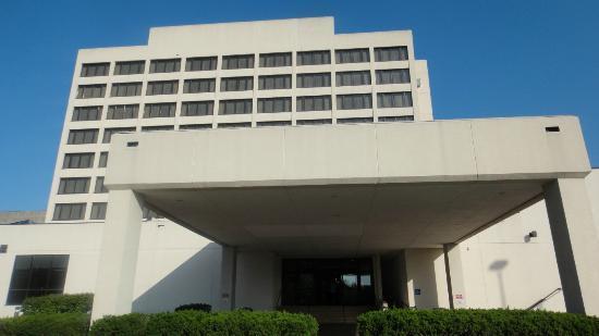 傑斐遜城國會大廈廣場飯店照片