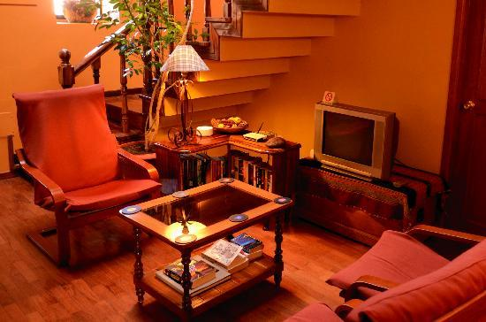 Hotel Torre Dorada: Hotel Facilities