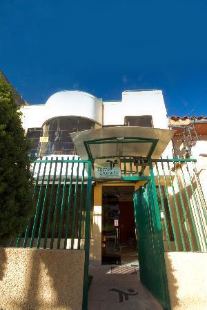 Hotel Torre Dorada: Hotel