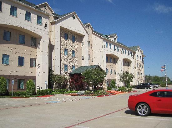 Staybridge Suites Plano - Richardson Area: Staybridge Suites, Plano, TX