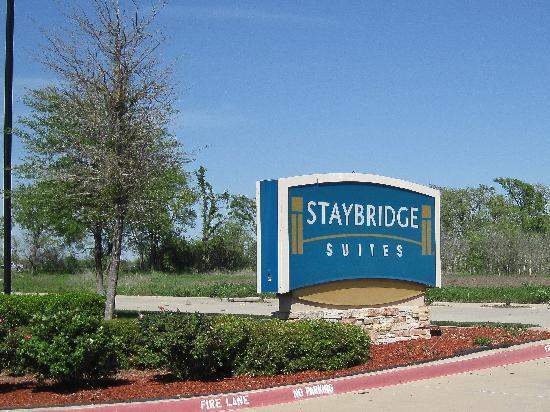 Staybridge Suites Plano - Richardson Area : Staybridge Suites, Plano, TX