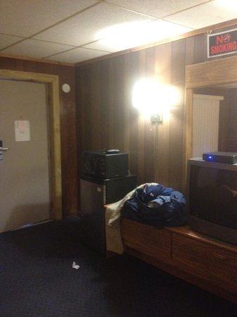 Ike's Motel