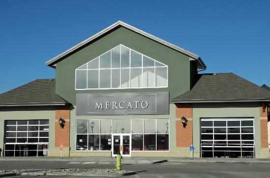 Mercato West