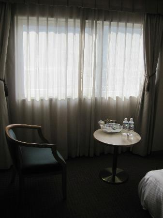 JR Kyushu Hotel Nagasaki: 客室