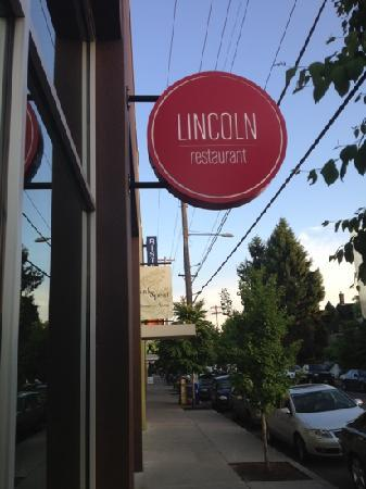 Lincoln Restaurant, Portland  Menu, Prices amp; Restaurant Reviews
