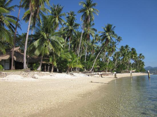 Dolarog Beach Resort Strand