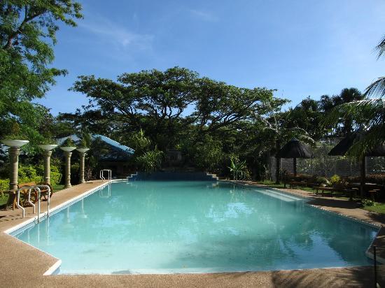 Villa Paraiso Resort & Apartelle: great swimming pool