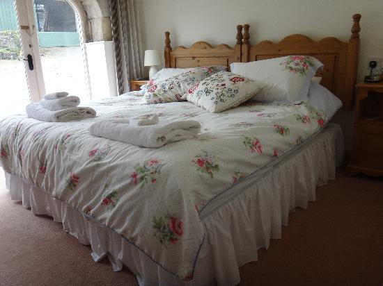 Third stay at this marvellous b&b - Review of Grindon Farm ...