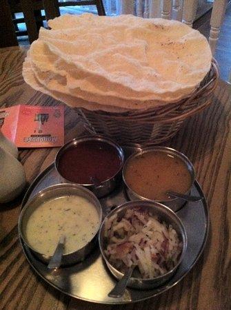 Anglo Asian Tandoori Restaurant