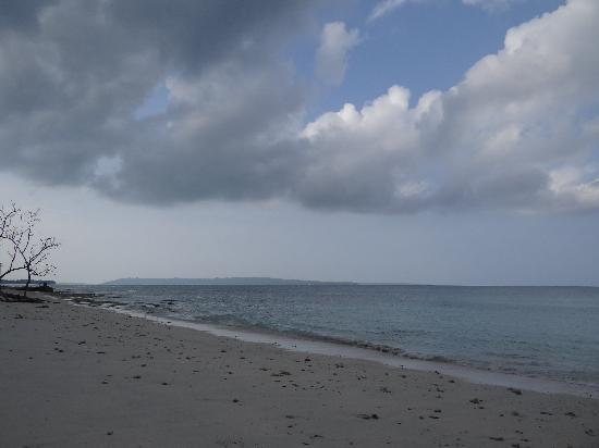 Kaala Pathar Beach : kala patthar beach
