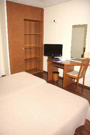 Hotel Quality Reus: Doble individual