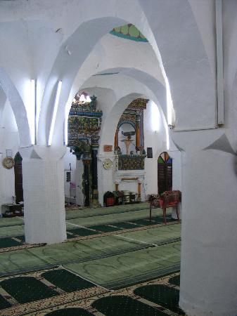 Arabia Saudita: An Najdi Mosque