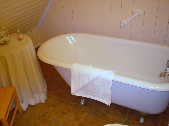 Maison Hovington : Bathroom 2