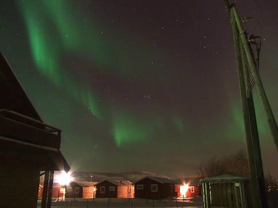 Tromso, Norway: Northern Lights, Alta