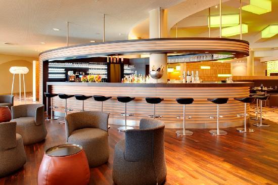 Filini Bar & Restaurant Hamburg Airport: Filini Bar