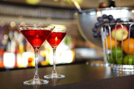 Filini Bar & Restaurant Hamburg Airport: Filini Martini
