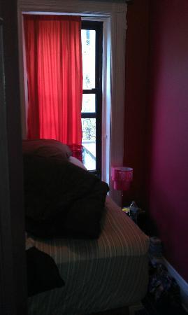 Bed & Breakfast Mont Morris: Mein kleines  Zimmerchen