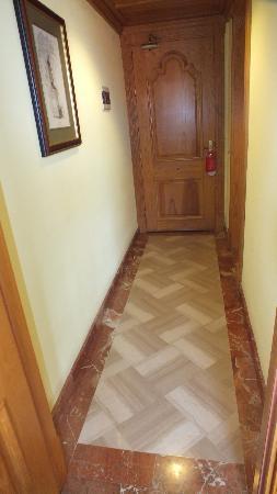 Granit Und Marmor Picture Of Hotel Riu Palace Tenerife Adeje