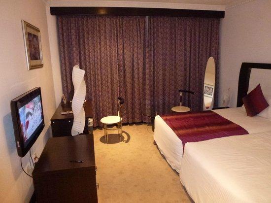 The Panari Hotel: Room