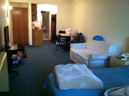 Marti Apart Hotel: Room 403