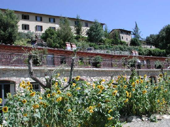 Fattoria di castiglionchio updated 2017 ranch reviews for Piani di fattoria ranch