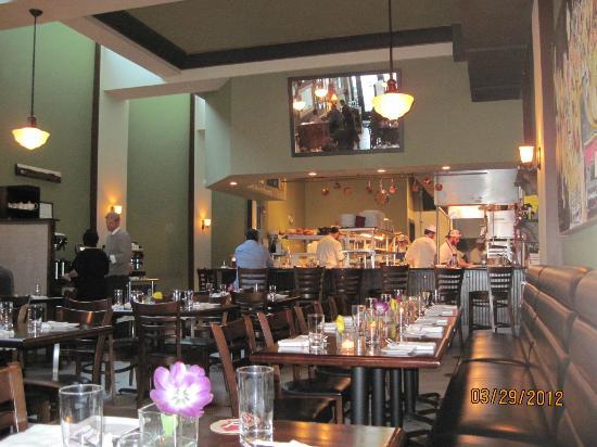 The Rieger Restaurant Kansas City