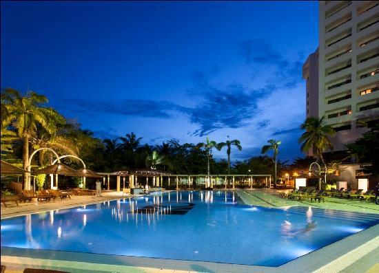 Eko Hotels & Suites, Λάγος |