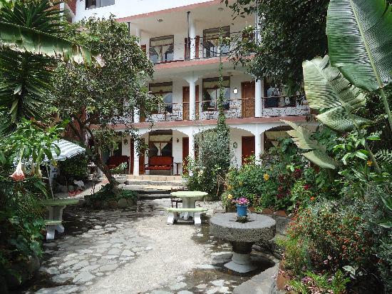 Hotel Mariane