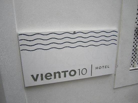Hotel Viento10: Viento 10