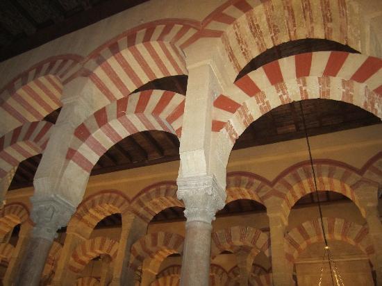 Hotel Viento10: Mezquita