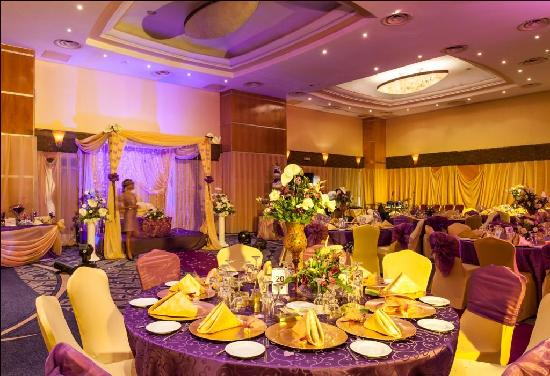 Eko Hotels & Suites: Grand Ballroom