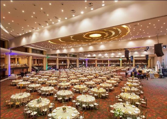 Eko Hotels & Suites: Eko Convention Centre