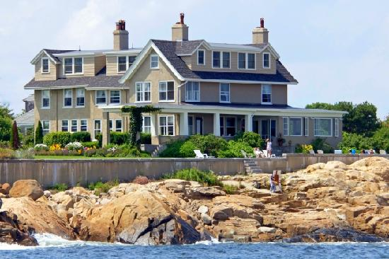 Review Of Captain S House Rockport Ma Tripadvisor