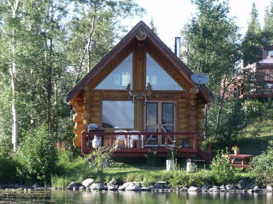 Nimpo Lake Resort: getlstd_property_photo