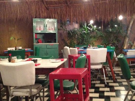 Diablito Cha Cha Cha : Vintage decor