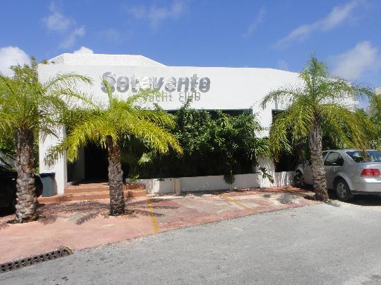 Sotavento Hotel Yacht Club Updated 2018 Reviews Price Comparison Cancun Mexico Tripadvisor