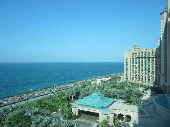 Swimming Pool Beach Picture Of Atlantis The Palm Dubai Tripadvisor