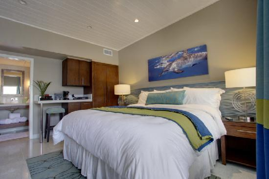 Orchid Key Inn: the perfect getaway King Deluxe Guest Room